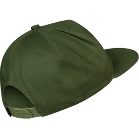 Endura One Clan Cap forest green